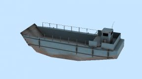 Landing Craft Mechanized (6)