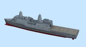 USS San Antonio (LPD-17)